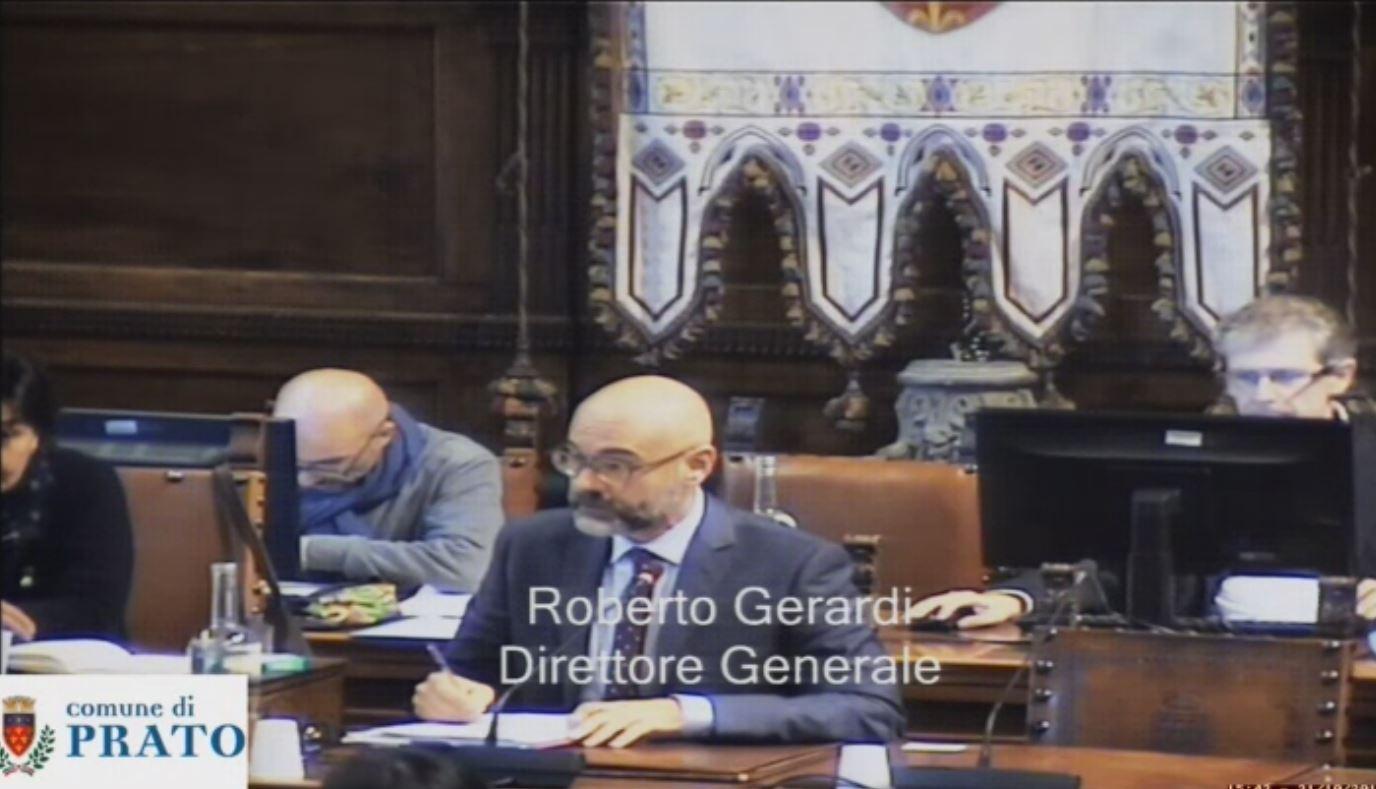 Consiglio Comunale del 31 ottobre 2017 ore 15.00