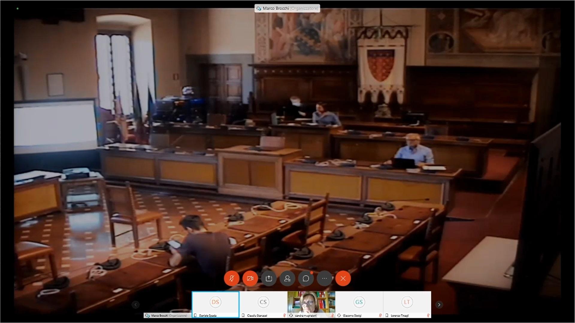 Commissione 6 del 15/07/2020 ore 11:00