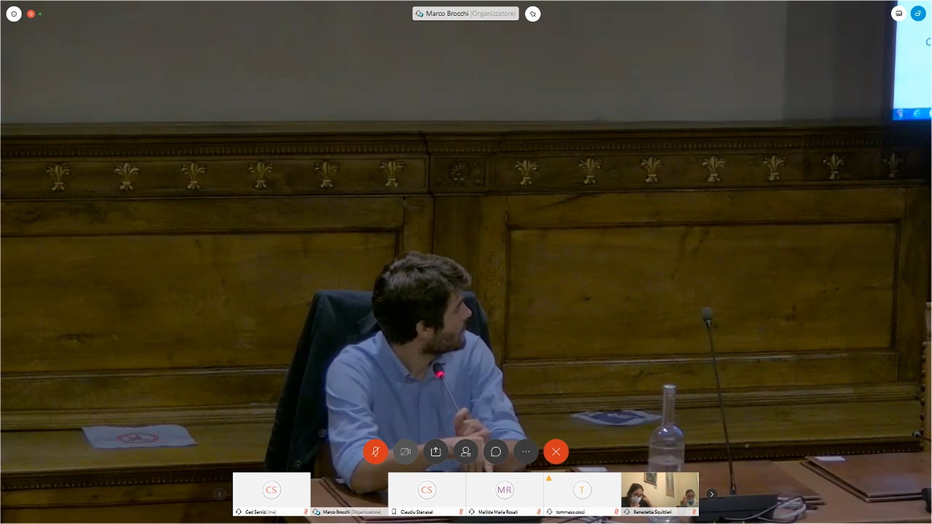 Commissione consiliare n. 2 del 06/10/2020 ore 16:30